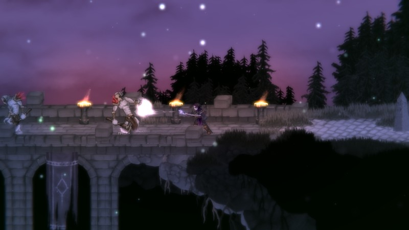 Ska Studios Shows Off 10 Minutes Of Salt And Sacrifice Gameplay