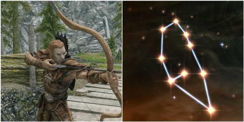 Skyrim: All Of The Archery Perks, Ranked