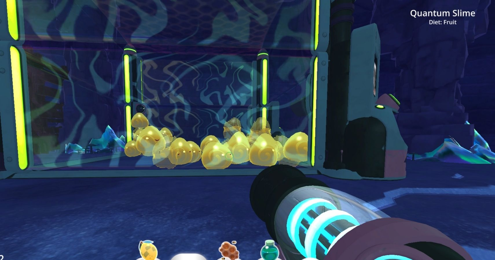 Slime Rancher: How To Contain Quantum Slimes
