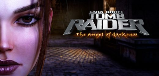Someone Is Remaking Tomb Raider: The Angel Of Darkness Using The Unreal Engine