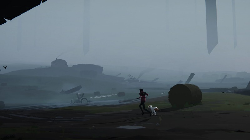 Somerville, The New Game From Former Playdead CEO, Gets New Trailer