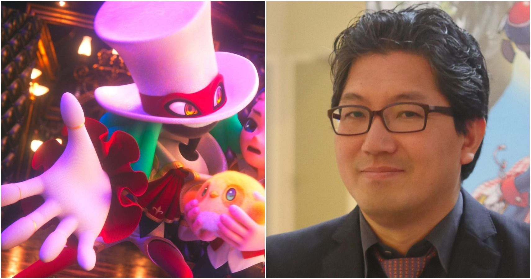 Sonic Co-Creator Yuji Naka Appears To Have Left Square Enix Following Balan Wonderworld Disappointment