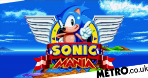 Sonic Mania – the best modern Sonic the Hedgehog – is free on Epic Games Store