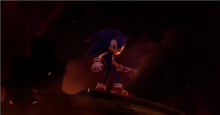Sonic The Hedgehog Is Crossing Over With Shin Megami Tensei, Implying He's Actually A Demon