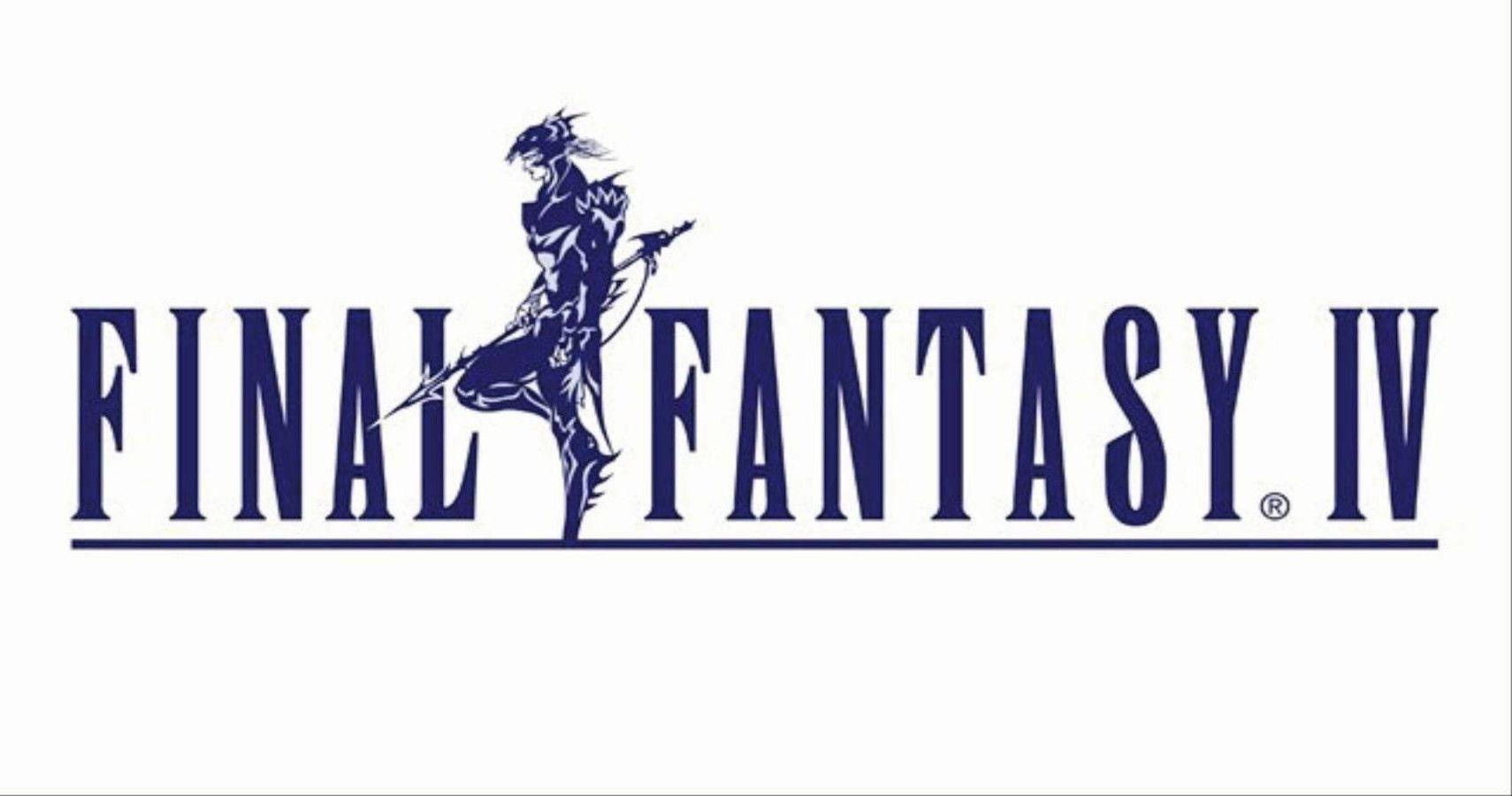 "Square Enix Rebrands Final Fantasy Mobile Games As ""3D Remake"""