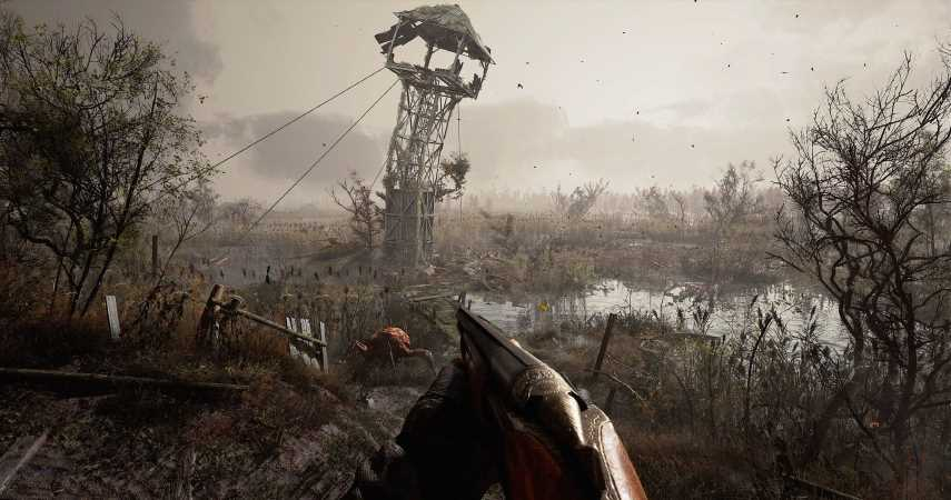 Stalker 2: Heart Of Chernobyl PC System Requirements Revealed, Will Take About 150 Gb