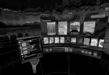 SteamVR Now Lets You Pin Windows To A Controller