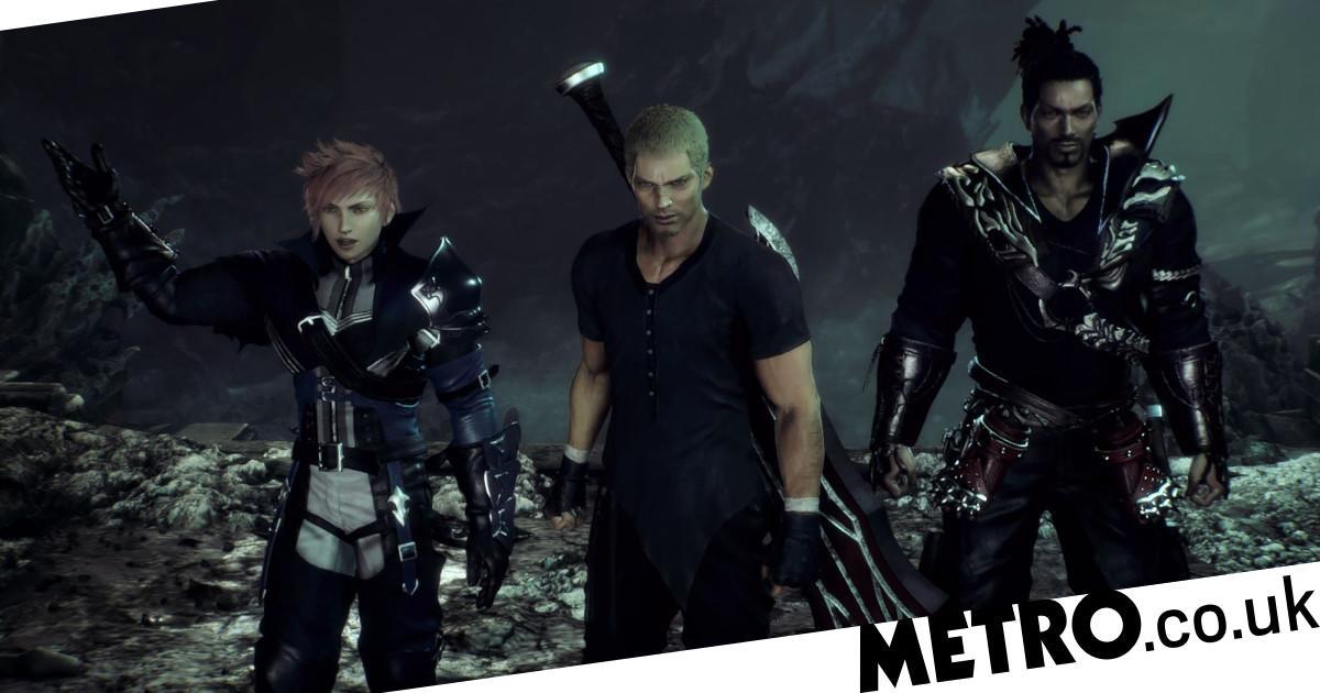 Stranger Of Paradise: Final Fantasy Origin demo is a complete embarrassment