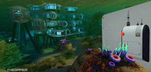 Subnautica: Seabase Guide — Everything You Need To Know
