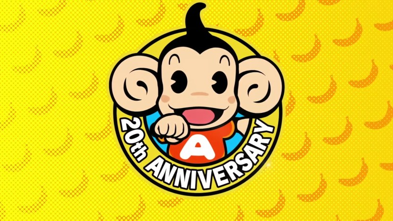 Super Monkey Ball: Banana Mania Collects The Best Monkey Ball Games