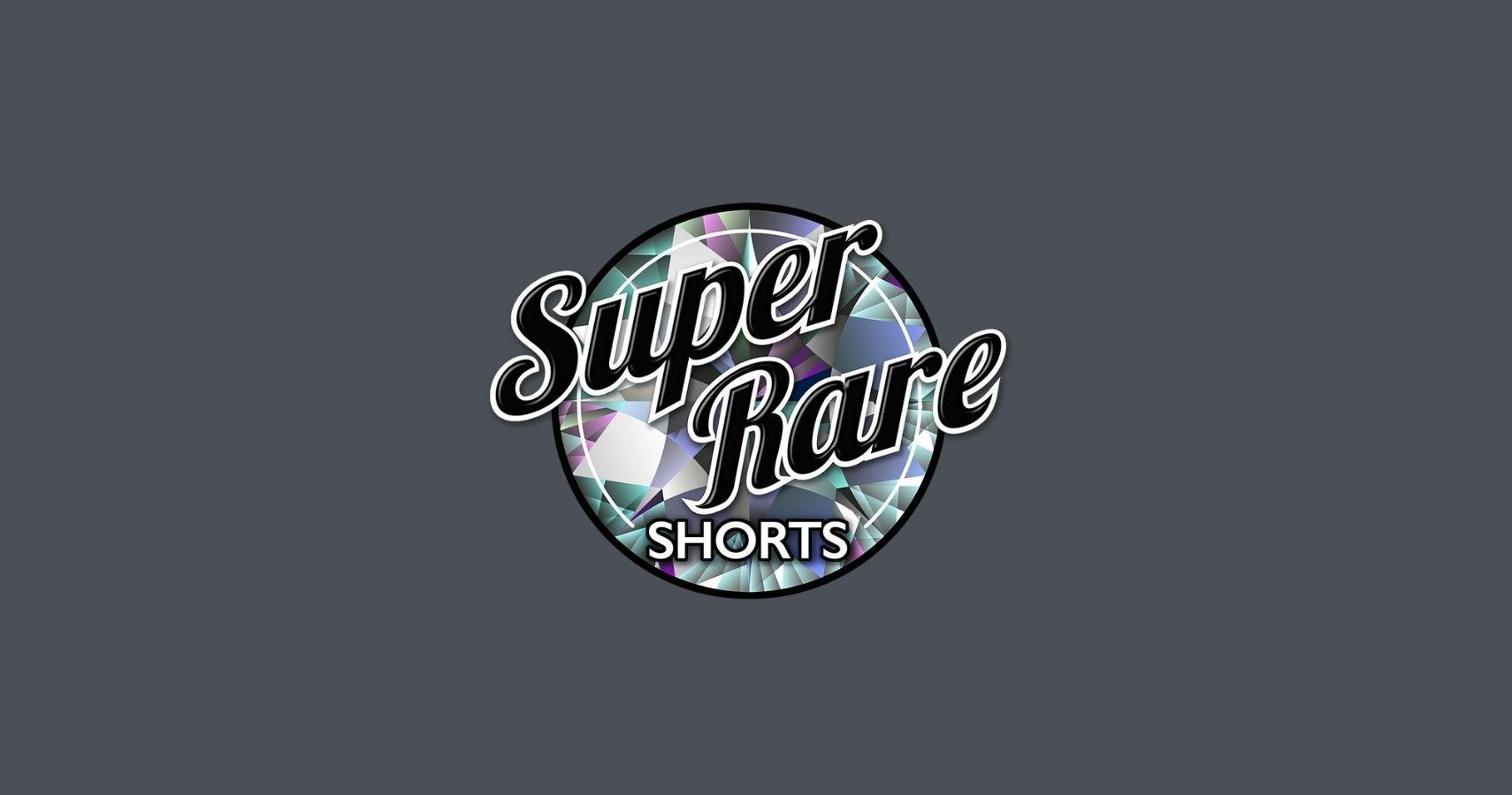 Super Rare Games Reveals Super Rare Shorts