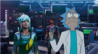 Superman, Rick & Morty, And Aliens Are Coming To Fortnite Chapter 2 Season 7 Invasion