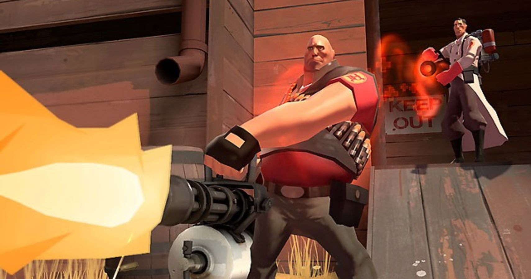 Team Fortress 2 Continues Its Fight Against Bots In Latest Update