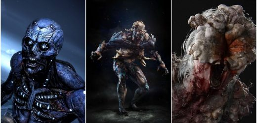 The 10 Most Dangerous Types of Video Game Zombies, Ranked