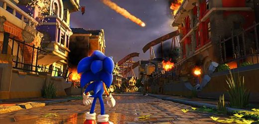 The Best Sonic Games Are The Bad Ones