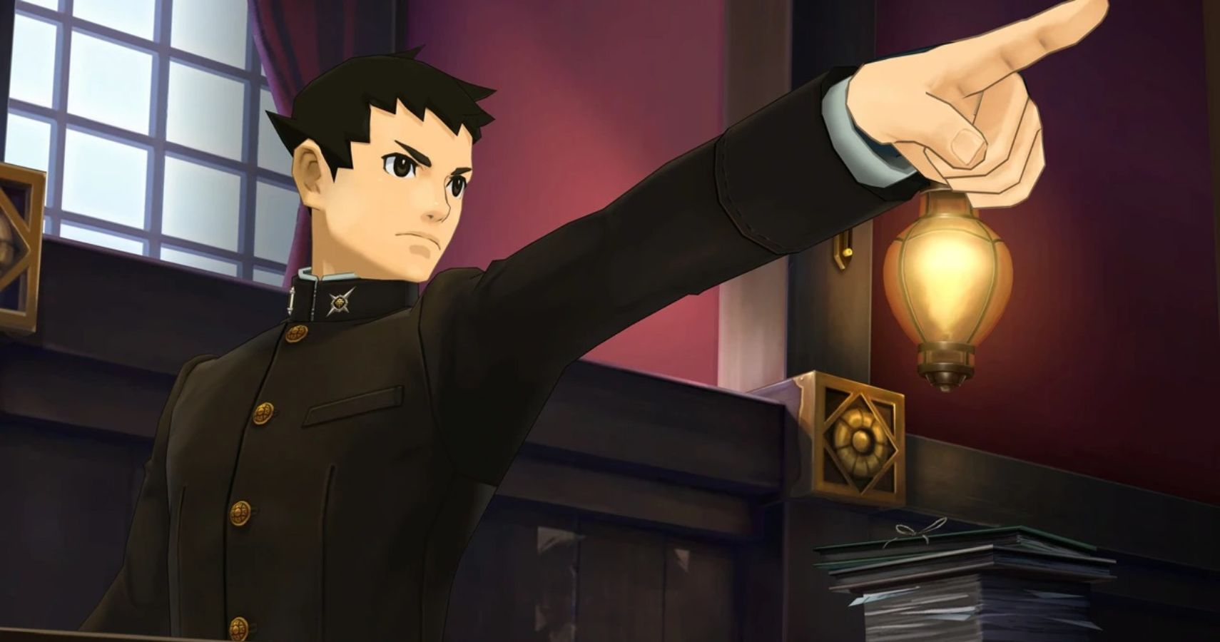 The Great Ace Attorney Chronicles Shows Off New Gameplay Ahead Of July 27 Release
