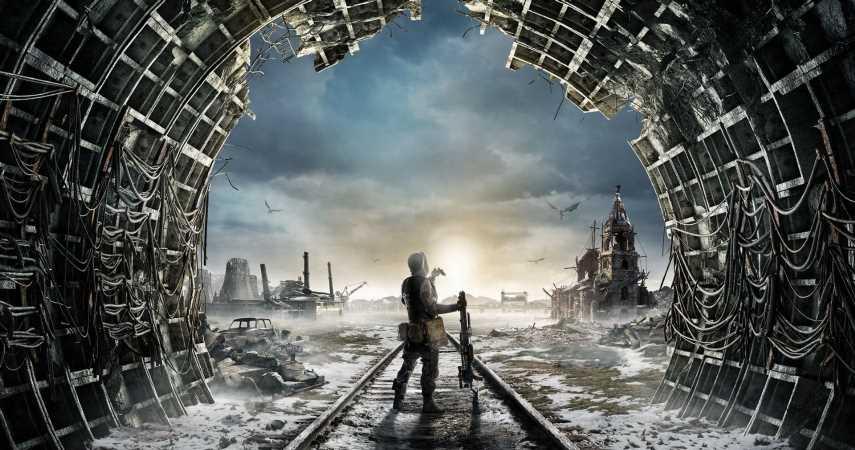 The Quiet Apocalypse Of Metro Exodus Shines Even Brighter On New Consoles