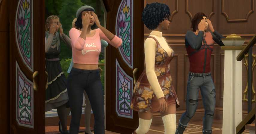 The Sims 4: Dream Home Decorator Career Guide