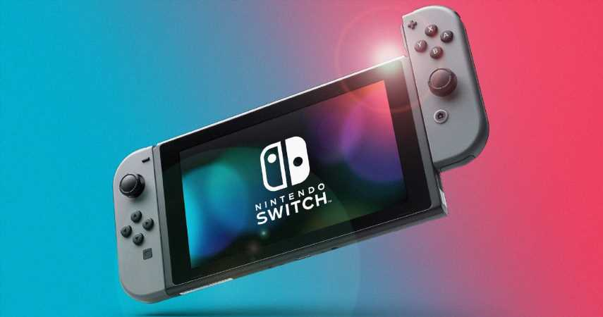 The Switch Pro Needs A Camera For The Sake Of Triple-A Augmented Reality