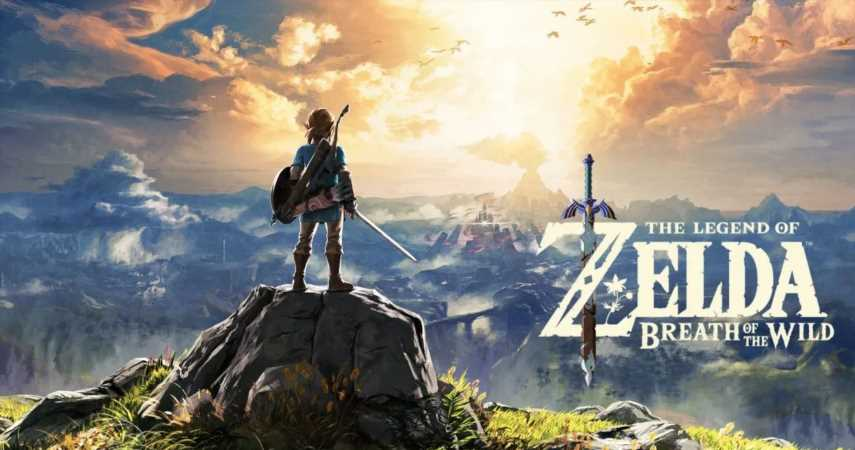 Today Is Your Last Chance To Save On Breath Of The Wild, Hades, And Other Popular Switch Titles