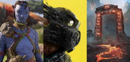 Ubisoft Forward E3 2021: All The Biggest Games, News, And Announcements