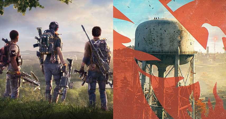 Ubisoft Won't Be Showing The Division Heartland At E3