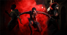 Vampire: The Masquerade – Bloodhunt Preview: A Battle Royale With Bite