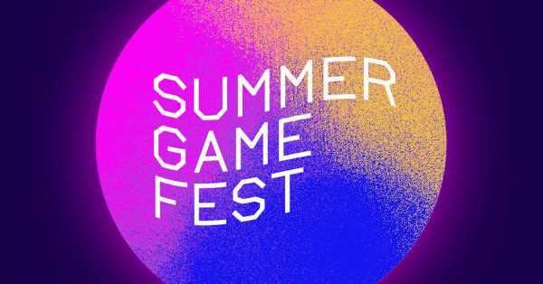 Watch Summer Game Fest's Kickoff Live stream