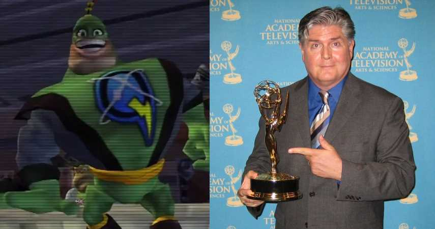 Why Qwark Changed Voice Actor In Ratchet & Clank: Rift Apart