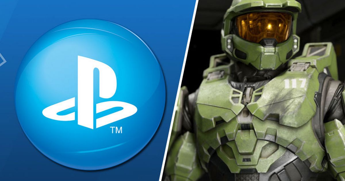 Will Halo Infinite come to PS4 as well as Xbox Series X?