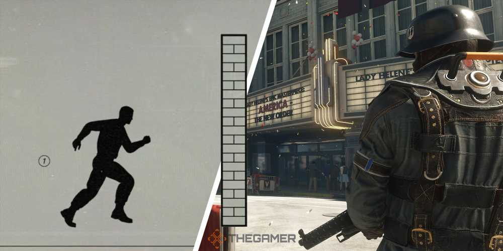 Wolfenstein: The New Colossus – Every Contraption And Its Abilities