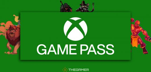 Xbox Game Pass Chooses Its Games Perfectly