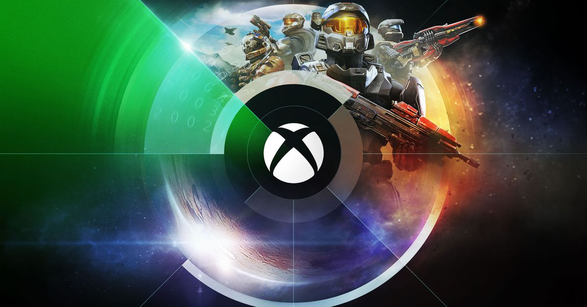 Xbox Game Pass is built into Windows 11