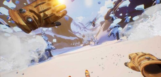 'Fracked' Releases Exclusively on PSVR August 20th, Free Demo Now Available – Road to VR