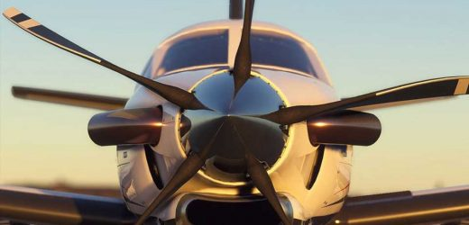 'Microsoft Flight Simulator' Update 5 to Bring VR Performance Improvements – Road to VR