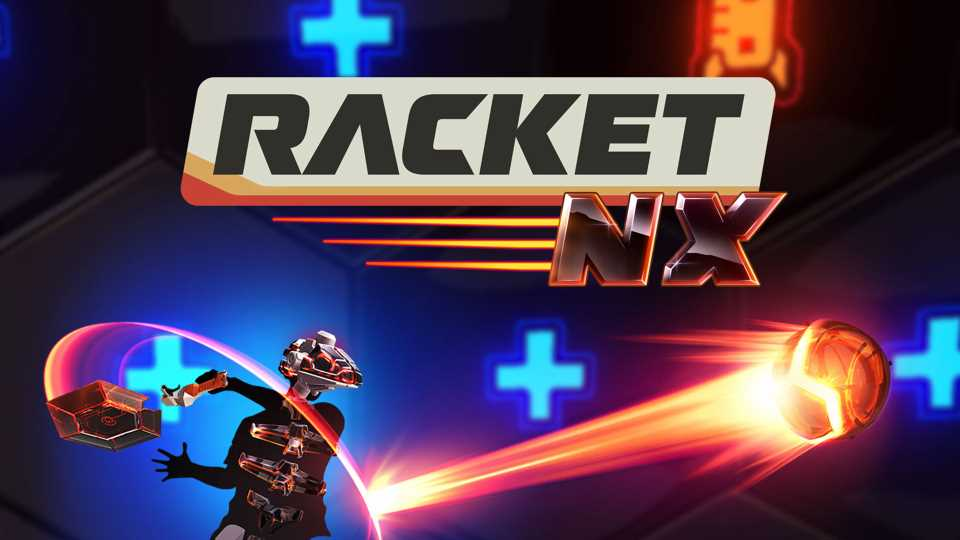 'Racket: Nx' Wants to Become an Olympic Sport and It Just Took an Important Step Closer – Road to VR