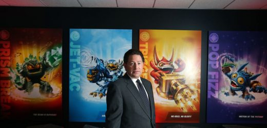 Activision Blizzard CEO apologizes to employees for 'tone deaf' response to harassment suit