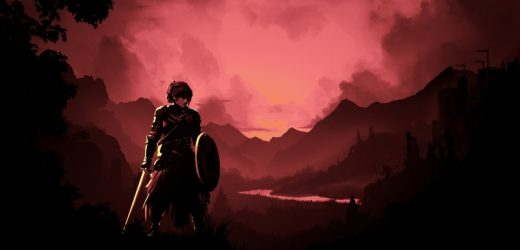 Audio-Driven Adventure Game The Vale: Shadow of the Crown Launches In August