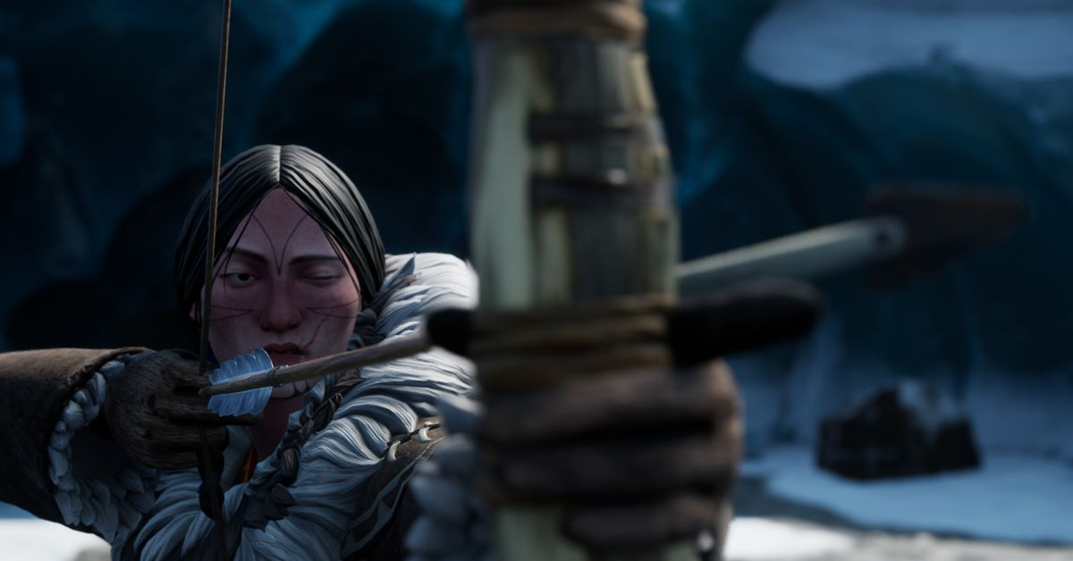 Betray and eat your friends in this Among Us-style Arctic survival game