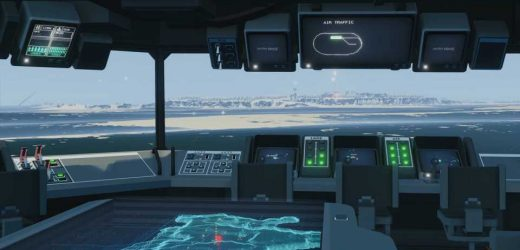 Carrier Command 2 to Get Full VR Support, Up to 9-player Co-op