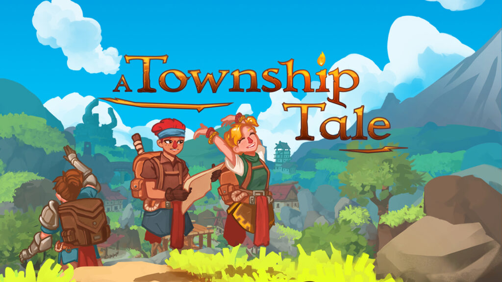 Compare A Township Tale on Oculus Quest & PC in This new Video