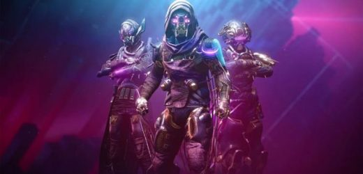 Destiny 2 Trials of Osiris rewards this week and Bungie loot report