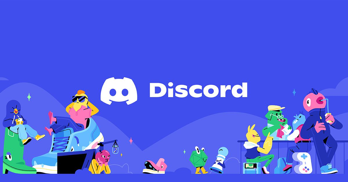 Discord tidies up chat with new threads feature