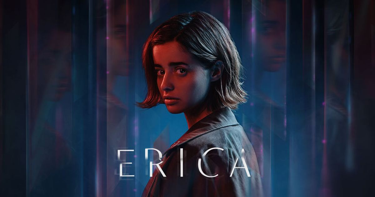 Erica PS4 Review: A technical marvel with a few narrative missteps