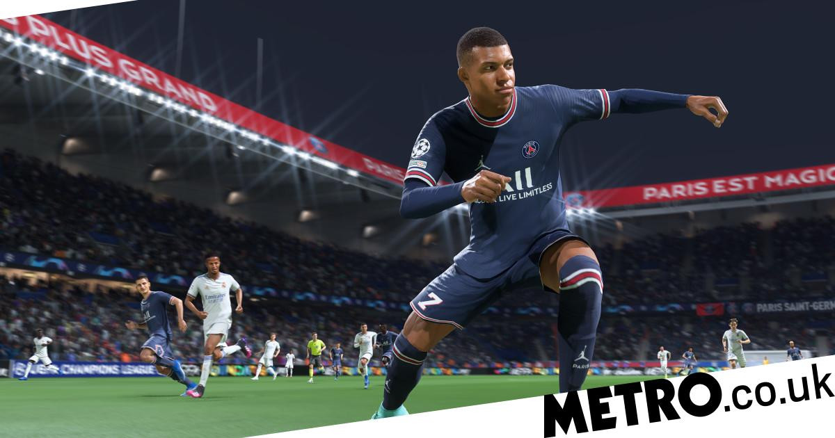 FIFA 22 to cheer up England fans after Euros final