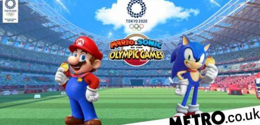 Final Fantasy & more game music played during Olympics opening ceremony