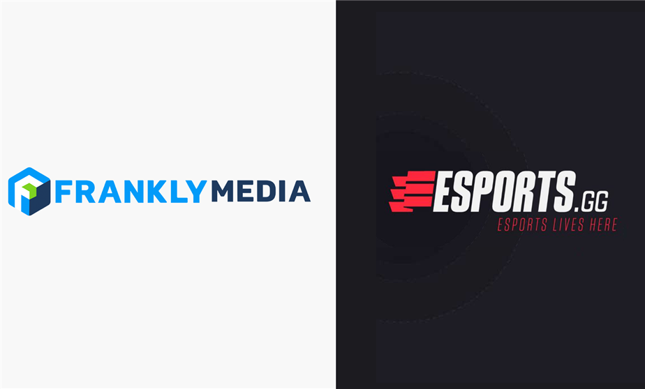 Frankly Media teams up with Esports Media – Esports Insider
