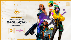Gamers Club and Riot Games Brazil announce VCT Game Changers event – Esports Insider