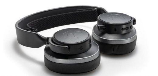 Go Big On A Budget With The Atrix E-Series Pro Black Wireless Headset