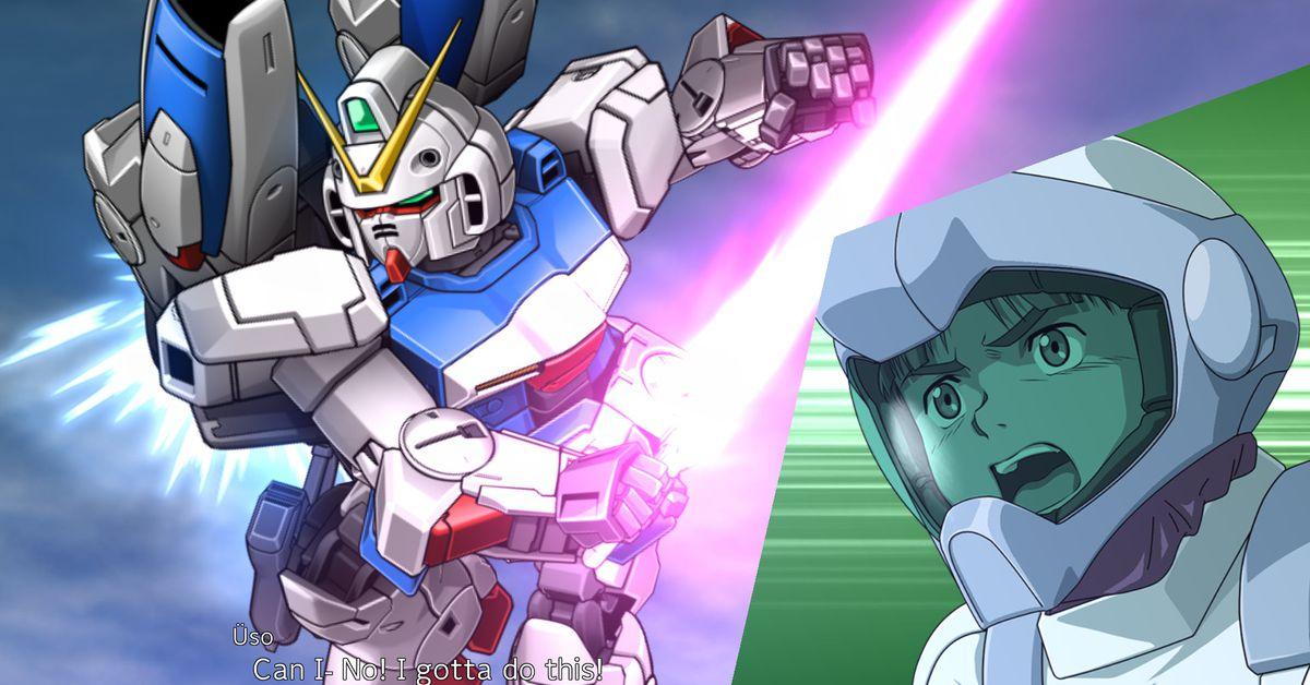 Gundam, Mazinger, SSSS.Gridman, and more collide in new Super Robot Wars game